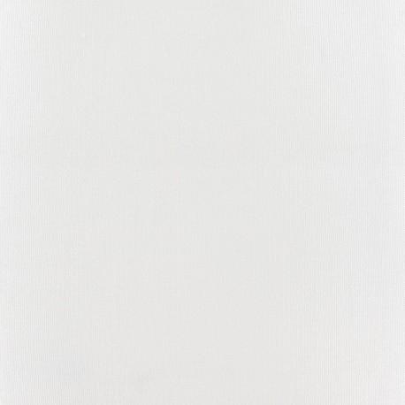 Deckchair Canvas Fabric - Playa Uni ecru (43cm) x 10cm