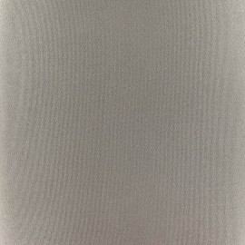 Tissu toile transat Playa Uni taupe (43cm) x 10cm