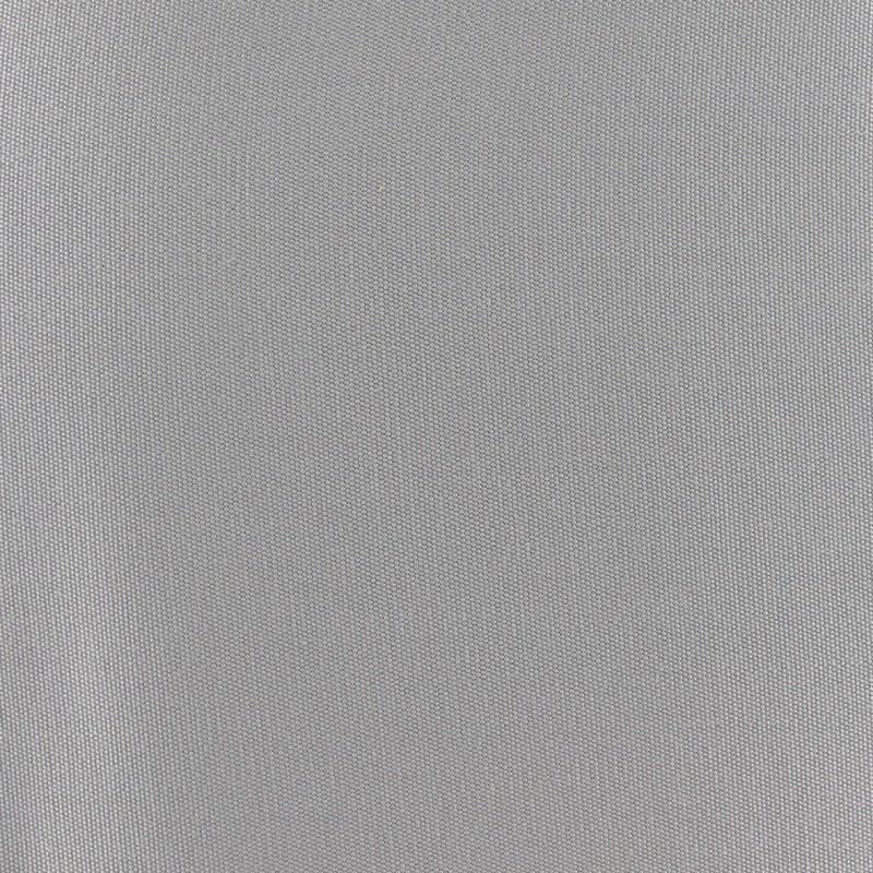 tissu toile transat playa uni gris 43cm x 10cm ma. Black Bedroom Furniture Sets. Home Design Ideas