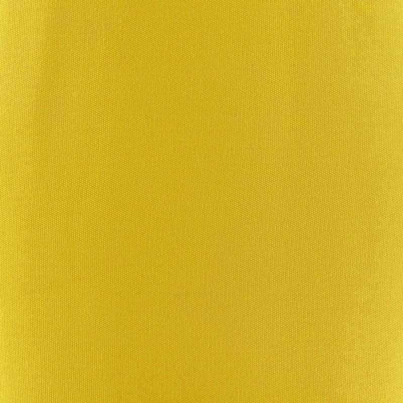 tissu toile transat playa uni jaune 43cm x 10cm ma. Black Bedroom Furniture Sets. Home Design Ideas