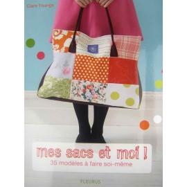 """Book """"Mes sacs et moi"""""""