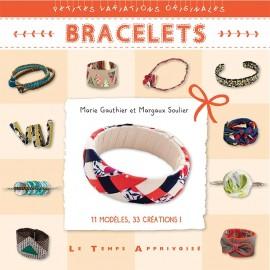 """Livre """"Bracelets"""""""