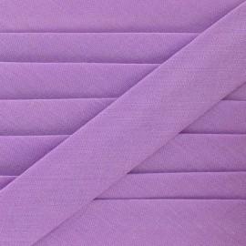 Biais Tout Textile parme 20 mm