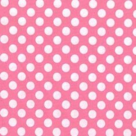 Fabric Ta Dot Candy x 10cm