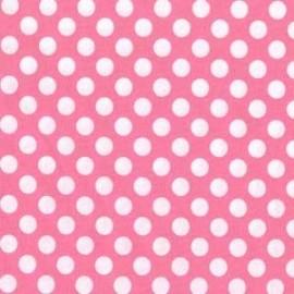 Tissu Ta Dot Candy x 10cm