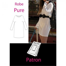 Patron Robe pure