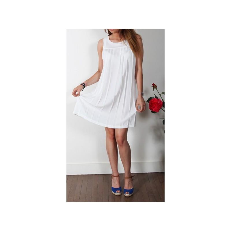 Bohemian Dress\
