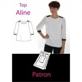 Patron Top Aline