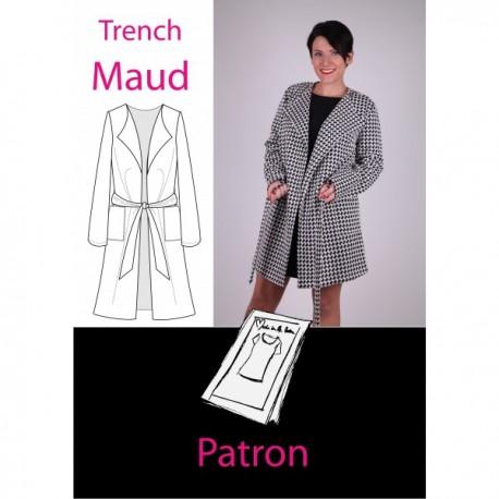 Patron Trench Maud
