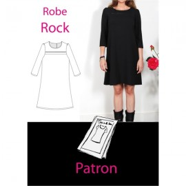 Patron Robe rock