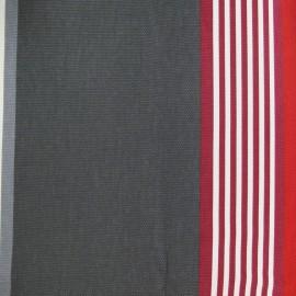 Tissu toile Sandrine 280 cm x 10cm