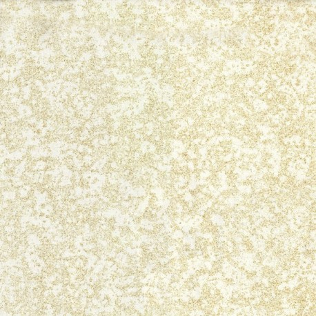 Fabric Fairy Frost Twinkle x 10cm