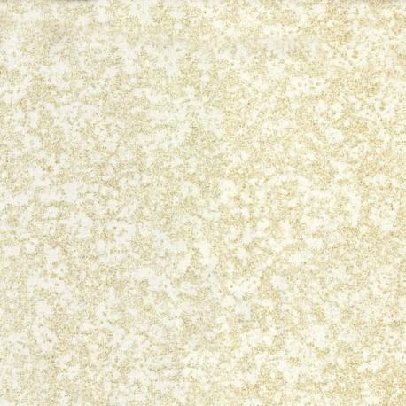 Tissu Fairy Frost Twinkle x 10cm