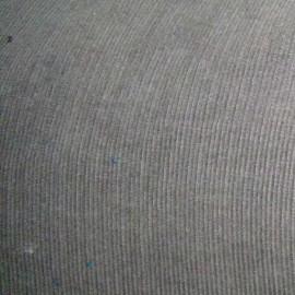 Milleraies velvet fabric - ash 300gr/ml x10cm