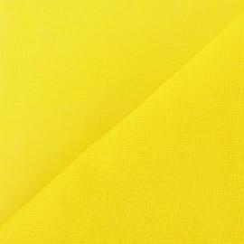 Tarlatane 100 % coton soleil x 10cm