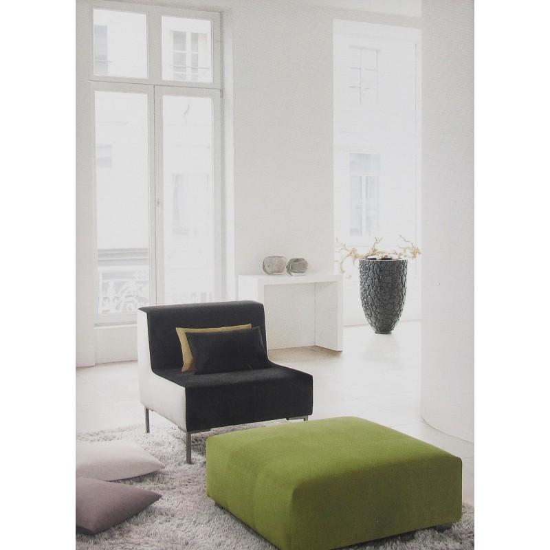 tissus pas cher tissu velours ras tornado bleu canard. Black Bedroom Furniture Sets. Home Design Ideas