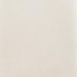 Short velvet fabric – Tornado ecru x 10cm