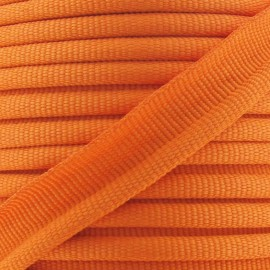 Flange Insertion Piping Cord - orange