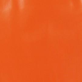 Tissu toile cirée Kitchen clémentine x 10cm