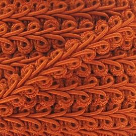 Galon Épi de blé Orange 12mm  x 1m