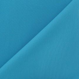 Twill Cotton Fabric - Turquoise x 10cm