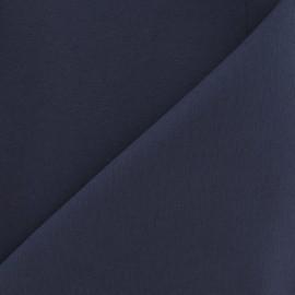 Tissu coton sergé denim x 10cm