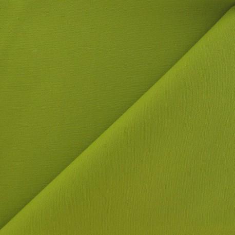 Twill Cotton Fabric - Verbena x 10cm