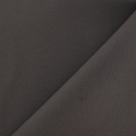 Twill Cotton Fabric – Gasoil Grey x 10cm