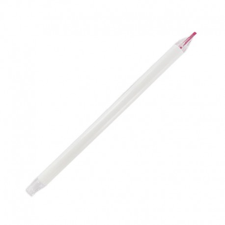 Crayon Craie pour tissu bleu
