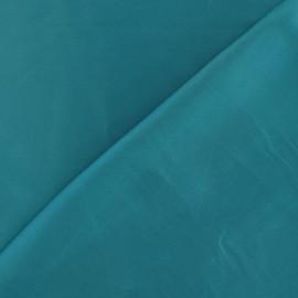 Tissu satin touché soie canard x 50cm