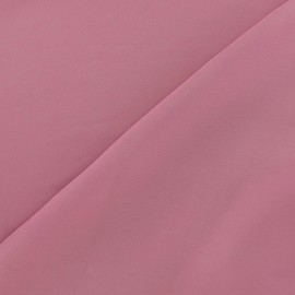 Silk Touch Satin Fabric - pink x 50cm