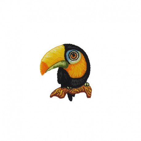 Thermocollant Toucan