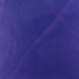 Tissu Organza Hypnose x 50cm