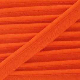 Multipurpose piping - carrot orange