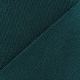 Cotton Canvas Fabric - CANAVAS Pine green x 10cm