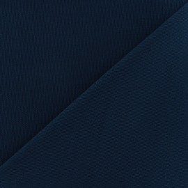 Cotton Canvas Fabric - CANAVAS night blue x 10cm