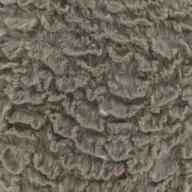 Mungo fantasy fur - Beige x 10cm