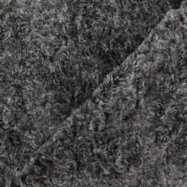 Jefferson fur - Grey x 10cm
