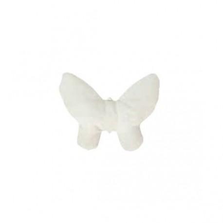 Papillon en tissus Patchwork family