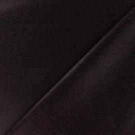 Simili cuir souple Clara Vert d'eau x 10cm