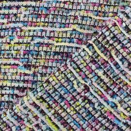 Tweed Mangueira fabric x 10cm