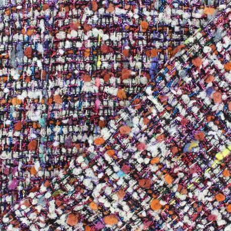 Tweed Bahia fabric x 10cm