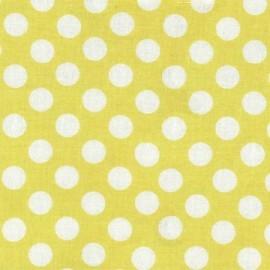 Tissu Ta Dot Acid x 10cm