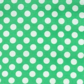 Tissu Ta Dot Fern x 10cm