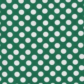 Tissu Ta Dot Forest x 10cm