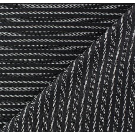Tissu tailleur simple Pierre x 10cm