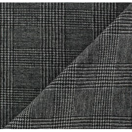 Striped Tailor Fabric - Christian x 10cm