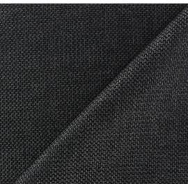 Tissu tailleur simple Karl x 10cm