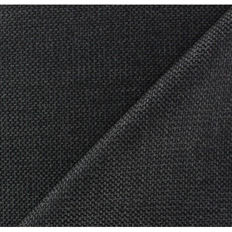 Tissu tailleur rayures Marc x 10cm