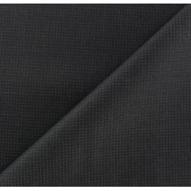 Tissu tailleur simple Henri x 10cm